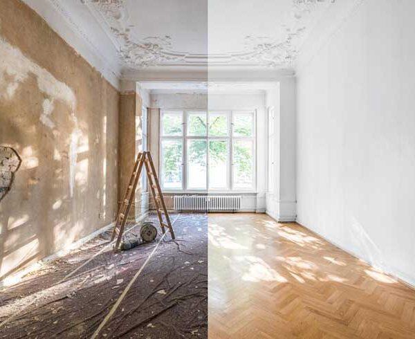 روش های بسیار کاربردی در خصصوص بازسازی منزل
