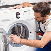 باز نشدن درب ماشین لباس شویی پس از اتمام فرایند شست و شو
