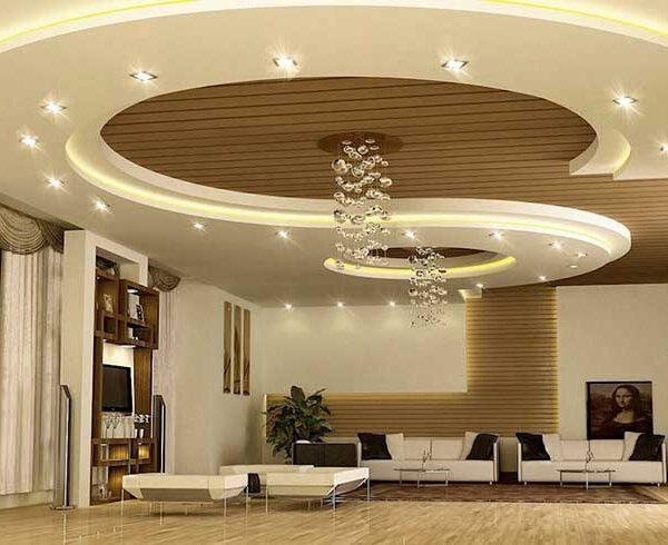 بررسی انواع سقف کاذب و کاربرد های آن در صنعت ساختمان سازی