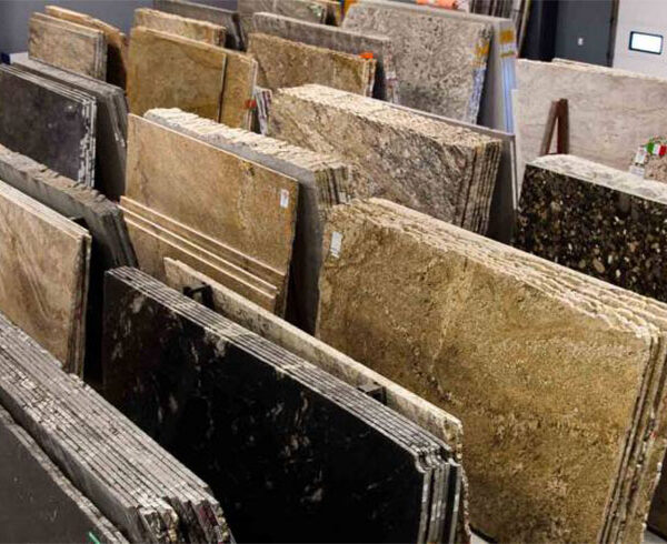 بررسی انواع سنگ ساختمانی و کاربرد آن در صنعت