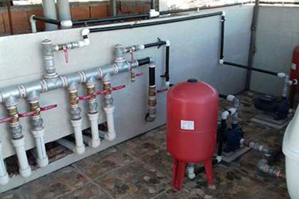 سرویس و تعمیر پمپ آب خانگی در خدمت نت