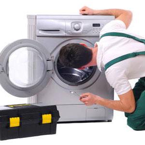سرویس وتعمیر ماشین لباسشویی