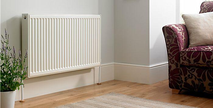 بررسی دلایل گرم نشدن رادیاتور شوفاژ