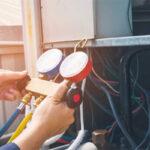 هزینه شارژ کولر گازی