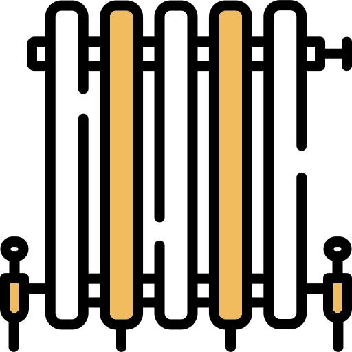 نصب و تعمیرات رادیاتور شوفاژ در خدمات خدمت نت