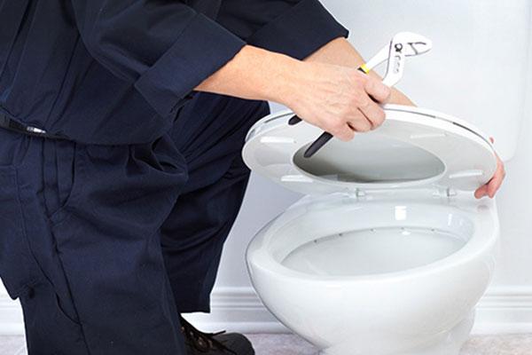 نصب توالت فرنگی و تعمیر توالت فرنگی در خدمت نت