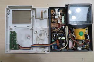 خدمات نصب و تعمیر ایفون