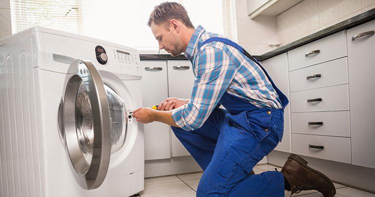 تعمیر ماشین لباسشویی در خدمت نت