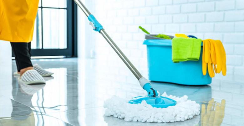 خدمات نظافت ساختمان در خدمت نت