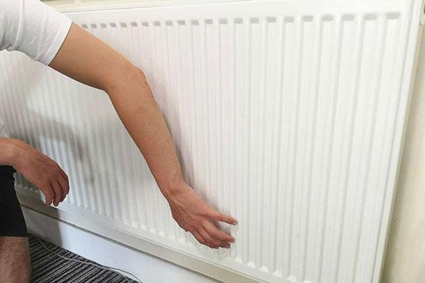 عوامل گرم نشدن رادیاتورها در پکیج ایران رادیاتور در سامانه درخواست خدمات خدمت نت